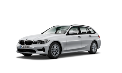 BMW 3-serie Touring (2019)